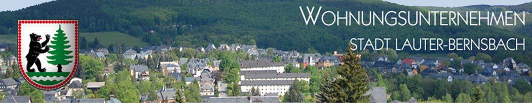 Wohnungsunternehmen Stadt Lauter