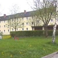 """Wohngebiet """"Dietrich-Bonhoeffer-Straße / Lutherstraße"""""""